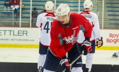 Capitals' Development Camp Spotlight: Madison Bowey