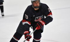Charlie McAvoy - The Next Ones: NHL 2016 Draft Prospect Profile