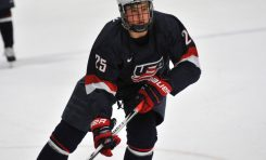 Boston Bruins Selects Charlie McAvoy #14 Overall
