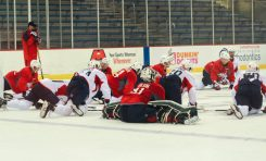 Takeaways From Capitals' Development Camp