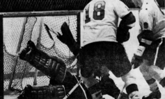 50 Years Ago in Hockey: AHL Barons Rout Rochester