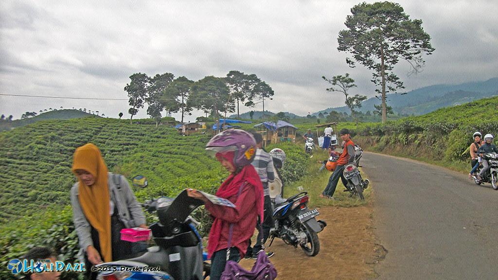 Indonesia By Motorcycle: Karanganya