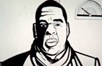 A Genius Leaves the Hood: Unauthorized Story of Jay-Z