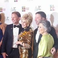The Steve Chase Humanitarian Awards 2016