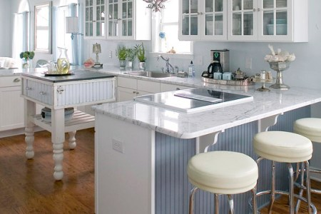 17 cottage kitchen design ideas | the home touches