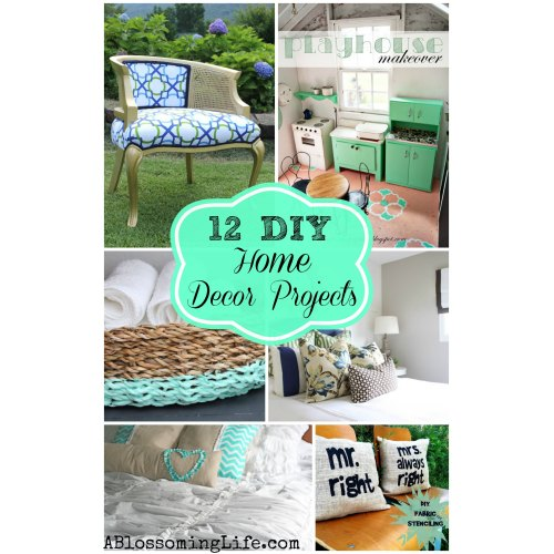 Medium Crop Of Diy Projects Home Decor