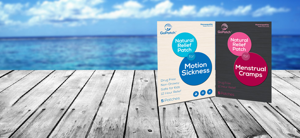 GoPatch Natural Period Relief