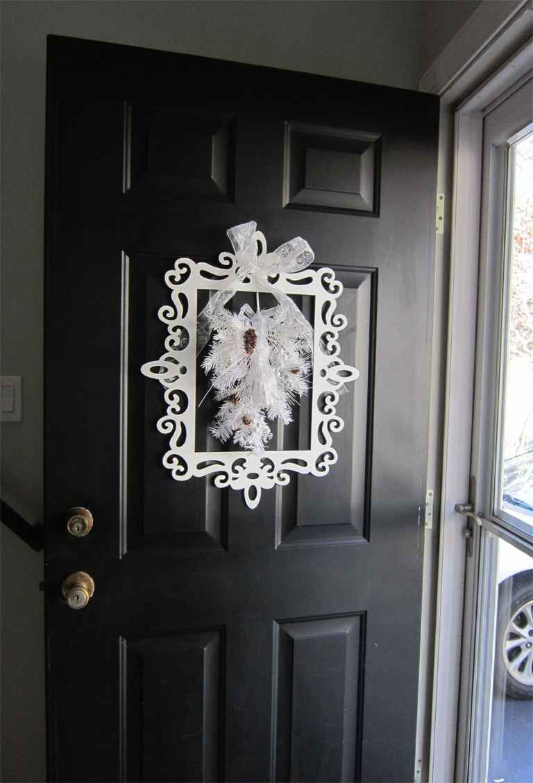 Amusing Door Decor Winter Door Decor Front Door Decorative Hardware Front Door Decorations Spring curbed Front Door Decor