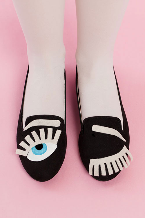 Chiara Ferragni Shoes - Polyvore