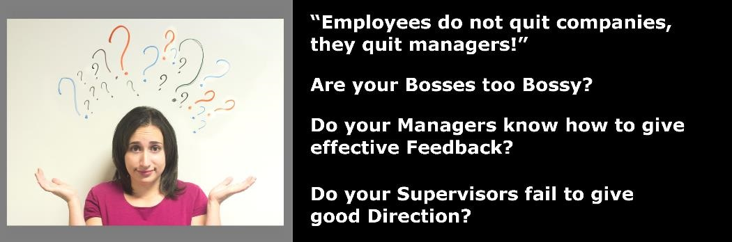 Good Managers