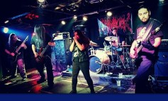 Skinhook - Leading The Charge In North Texas Death Metal