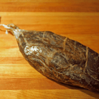 How to Make Coppa: Part 2