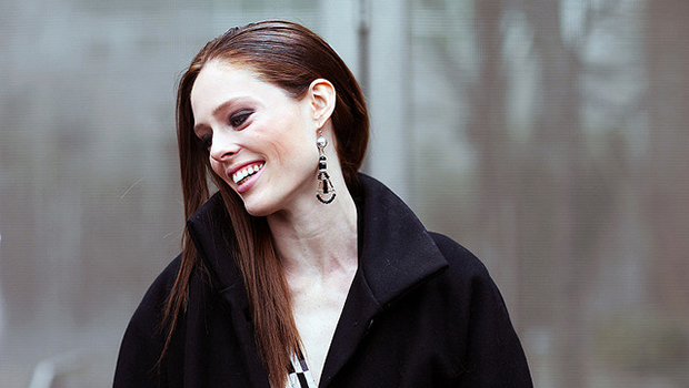Coco Rocha Photographed by Phil Ohny (Creative Commons)