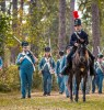Dade Battlefield State Park – Seminole Raid
