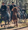 Olustee Battlefield State Park – Lake City- Battle of Olustee Civil War Re-enactment 2016