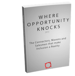 Where Opportunity Knocks ebook