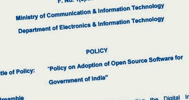 Open-Source-Software-Policy