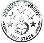 Recipient of a Readers' Favorite 5 star review