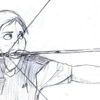 Archer Addy: inspiring stuff