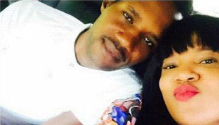 Seun Egbegbe denies prostrating for, and signing undertaking with Toyin Aimakhu (Read)