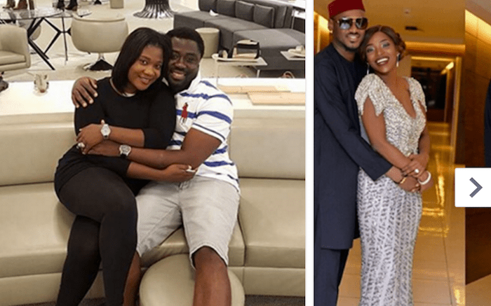 10 Nigerian celebrity marriages that will never get a divorce (With Pics)