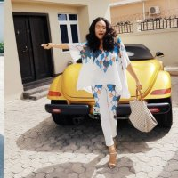 10 hottest Nigerian celebrity baby mamas (Photos)