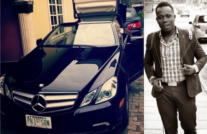 Finally, Duncan Mighty's source of wealth exposed , This is a shocker
