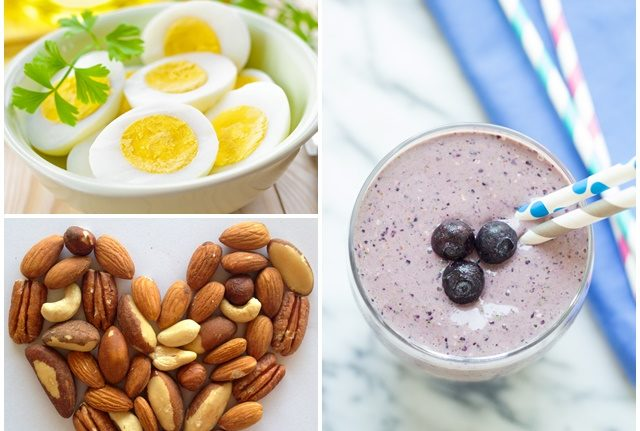 5 Foods to eat before working out – Gym lovers, get in here!