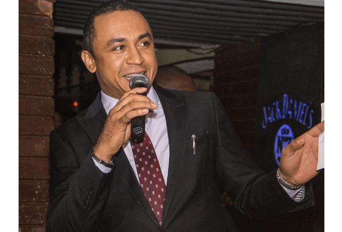 Its official, OAP Freeze sacked by Cool FM, and the reason why will amaze you