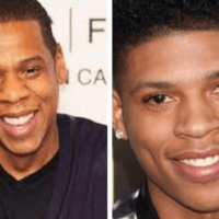 Unbelievable! DNA confirms Hakeem from 'Empire' is Jay Z's biological son - You need to see this!