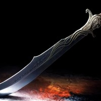 Top 10 most famous & deadliest swords in the world + their history (With Pictures)