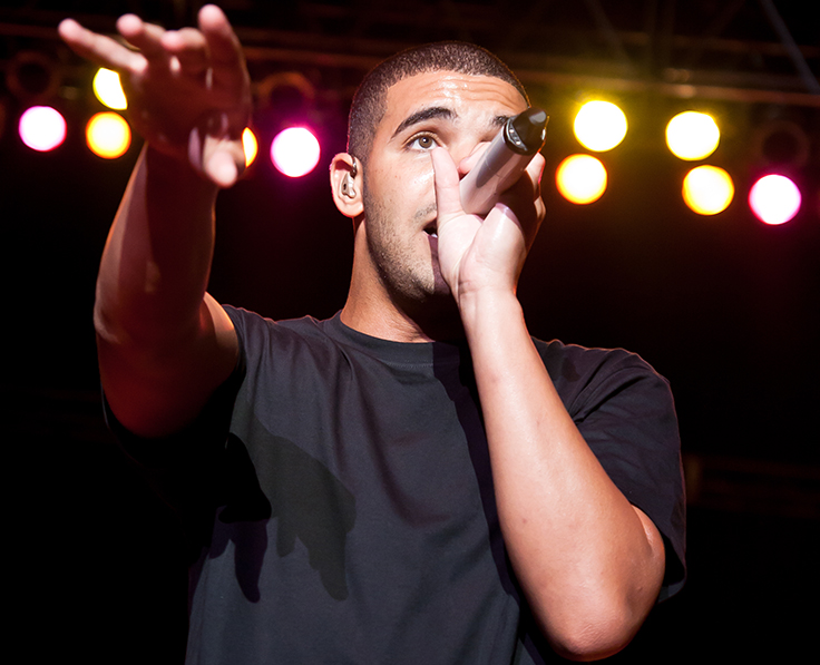 Drake comes very hard on Meek Mill – What he did this time has killed Meek's career forever!