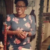 Check out photos from Uche Jombo's birthday party in the USA