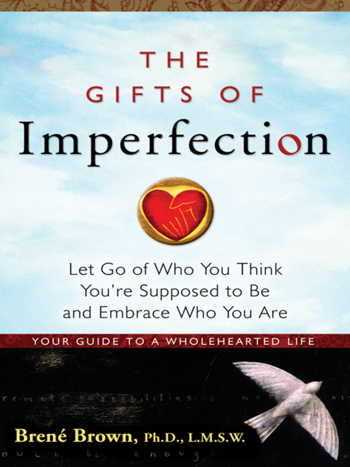 Gifts of Imperfection - Journal One