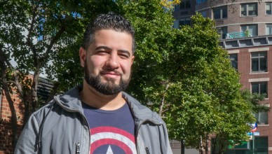 Jason Nunez