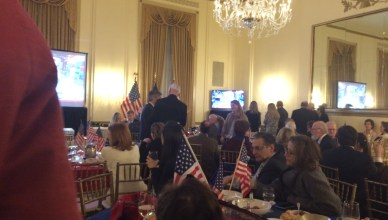 At the Women's National Republican Club (The Ink/Katryna Perrera)