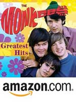 Monkees Greatest Hits at Amazon.com