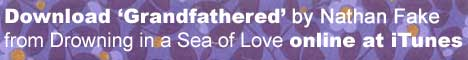 Nathan Fake - Drowning In a Sea of Love - Grandfathered