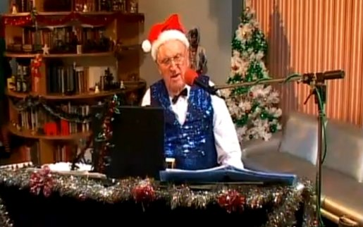 Mr Whitty Sings Christmas