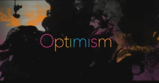 GoMA Optimism TV commercial