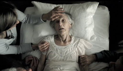 Growing Old in NZ Breast Cancer Cure commercial
