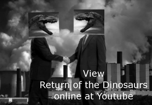Climate Institute Return of the Dinsoaurs video