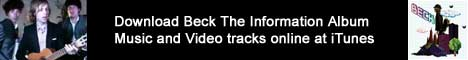 Beck - The Information at iTunes