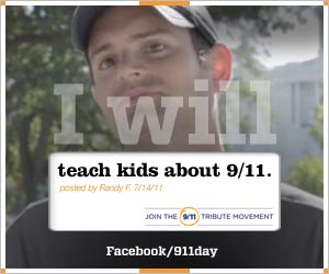 I Will Teach Kids ad
