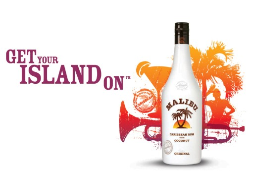 Get Your Island On