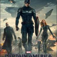 Captain America: The Winter Soldier opens Friday, April 4, 2014 Photo courtesy of Disney and Marvel Studios
