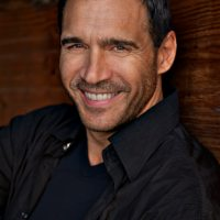 Adrian Paul (Highlander: The Series)