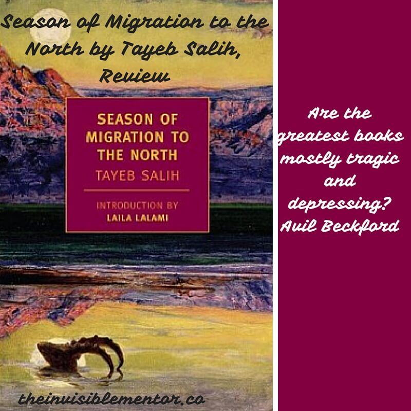 season of migration to the north It is easy to see why edward said described tayeb salih's novel as one of the best arab pieces of literature season of migration to the north reflects many of the principles espoused by said's book orientalism and also provides a portrait of the ways in which colonialism and its backlash are.