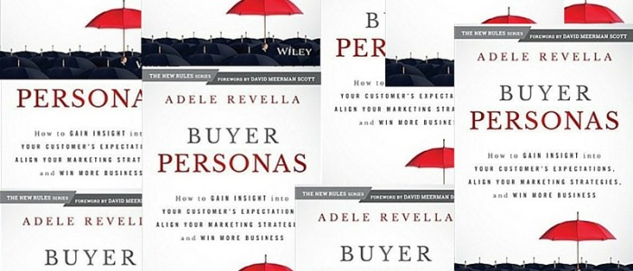 Finding Your Ideal Client:  Buyer Personas