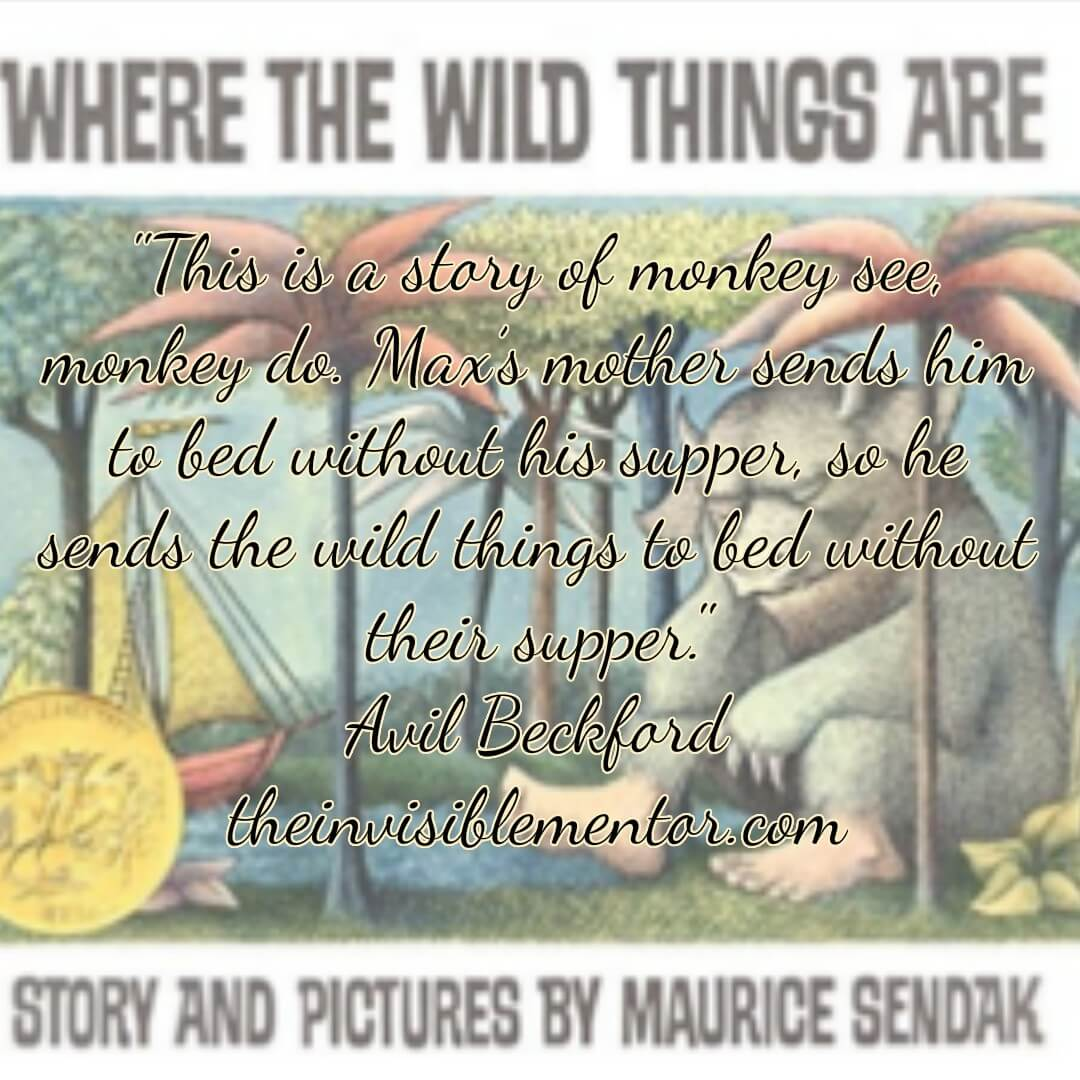 wild things book review